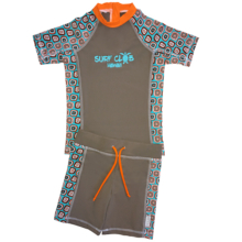 T shirt anti uv & Boardshort UPF50+ KOHTAO