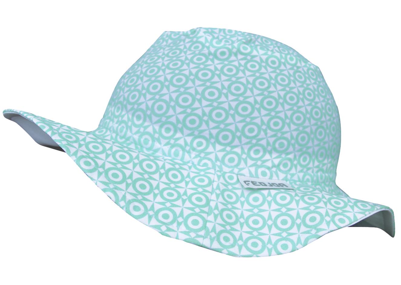 chapeau anti uv b b fille fedjoa. Black Bedroom Furniture Sets. Home Design Ideas