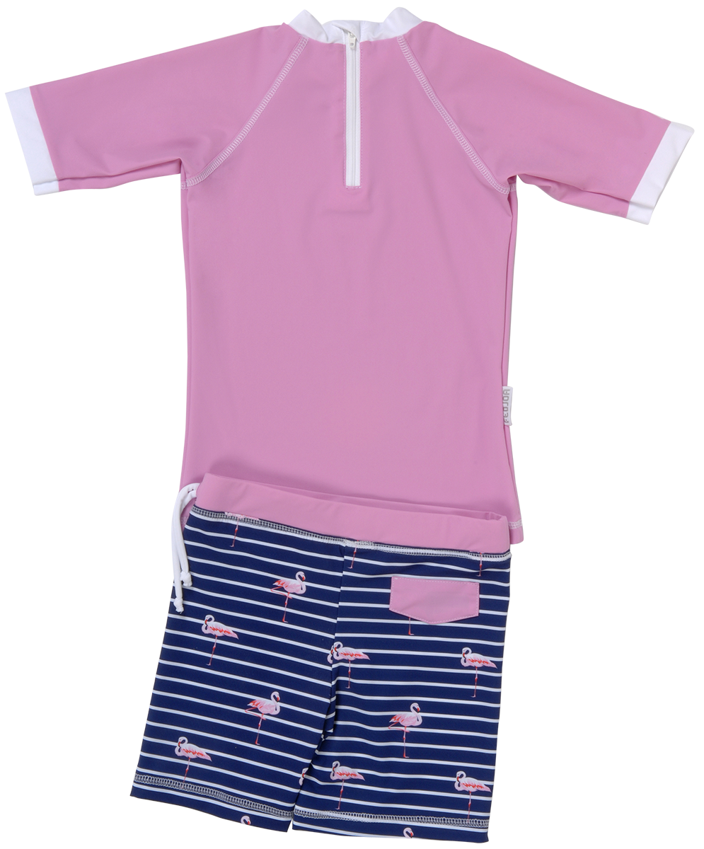 maillot de bain anti uv 2 pi ces pink lady fedjoa 2017. Black Bedroom Furniture Sets. Home Design Ideas
